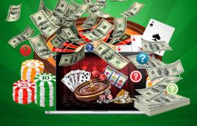 Echtgeld-Kasino