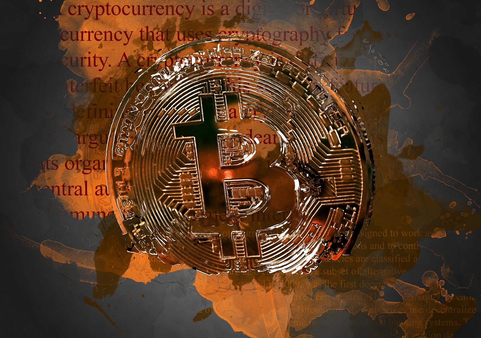Bei Bitcoin Trader geht es zur Sache