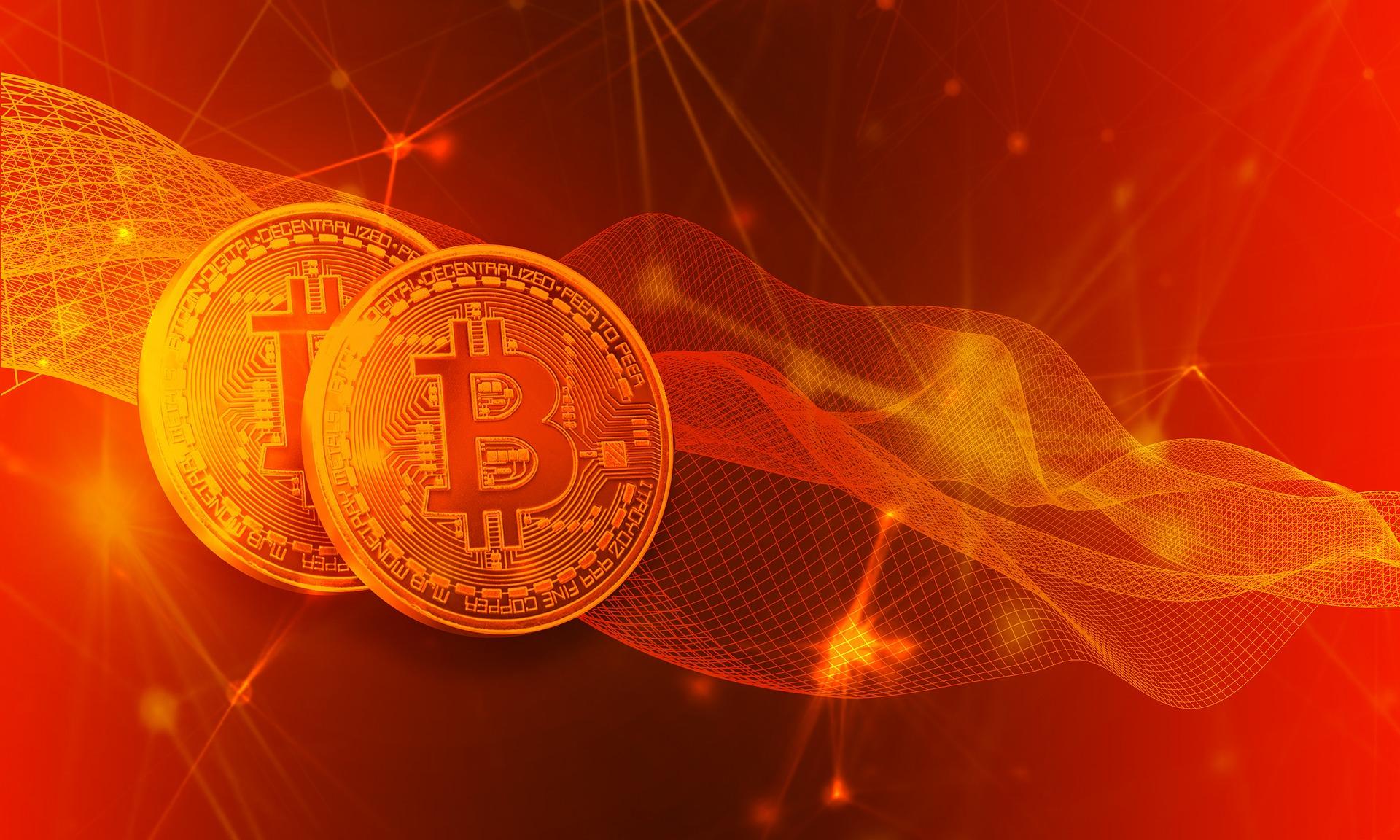 Bitcoin bei The News Spy drastisch verbessert